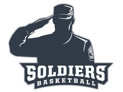 Organization logo for Soldiers Basketball