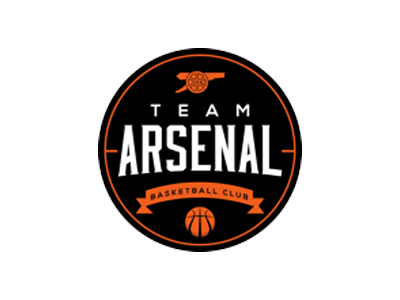 Organization logo for Team Arsenal