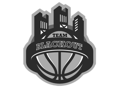 Organization logo for Team Blackout