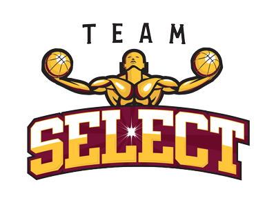 Team Select official logo