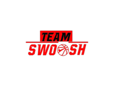 Organization logo for Team Swoosh NM