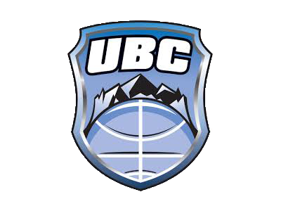 Organization logo for Utah Basketball Club