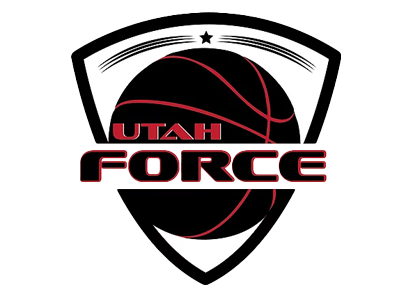 The official logo of Utah Force