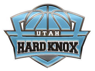 Utah Hard Knox official logo