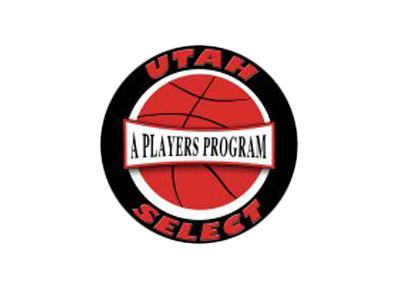 The official logo of Utah Select Premier