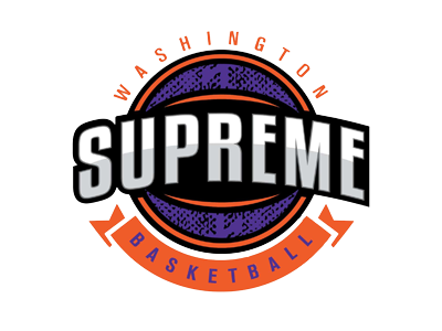 Organization logo for Washington Supreme