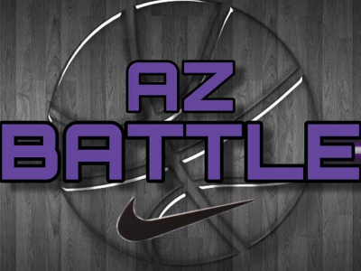 Organization logo for AZ Battle
