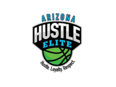 Organization logo for AZ Hustle Elite