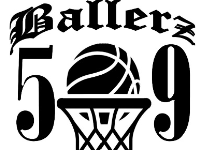 Organization logo for 509 Ballerz
