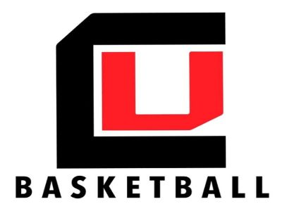 Organization logo for Club Utah Basketball