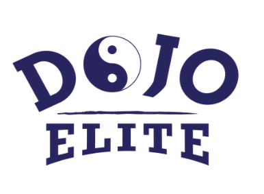 Organization logo for Dojo Elite
