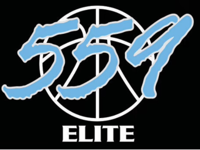 The official logo of 559 Elite