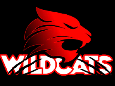 The official logo of Fresno Wildcats