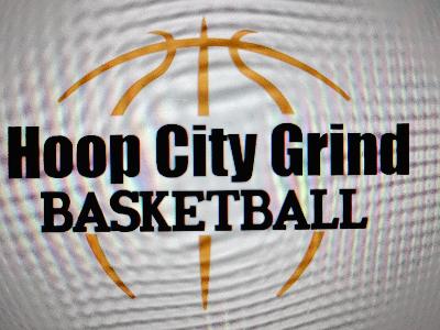 Hoop City Grind