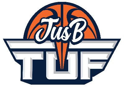 Organization logo for JUS B TUF