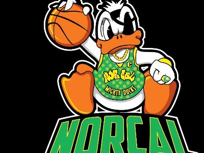Nor Cal Mighty Ducks