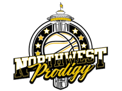 The official logo of Northwest Prodigy