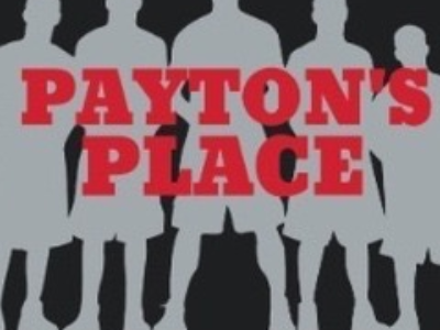 The official logo of Payton's Place Elite