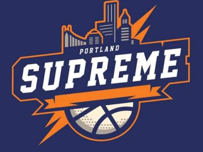 Organization logo for Portland Supreme