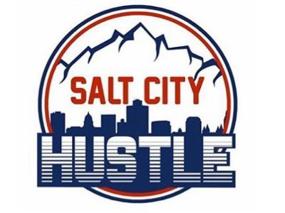 Organization logo for Salt City Hustle