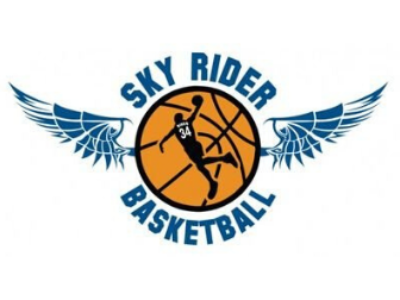 Organization logo for Sky Riders