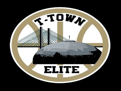 Organization logo for T-Town Elite