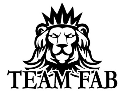 Organization logo for Team Faith and Basketball