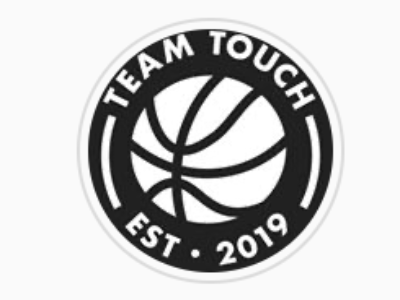 Organization logo for Team Touch