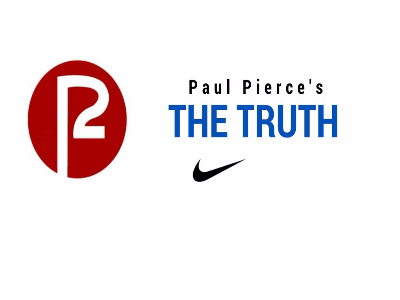 The official logo of The Truth