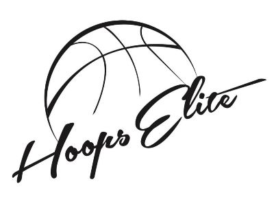 Organization logo for UT Hoops Elite